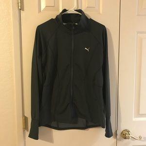 Puma Track Jacket L